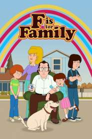 F Is For Family Saison 4 VF