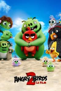 Angry Birds, Copains comme cochons (2019)